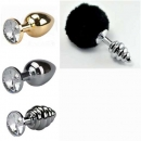 Cosmic Ware Plugs vorr�tig / in stock